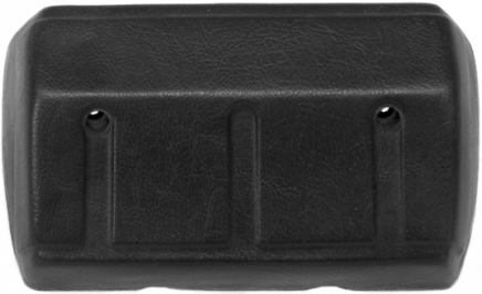 Padded Arm Rests Front or Rear 1967 1971 Suburban