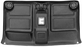Highliner Headliner for Chevy Full Size Pickups and Standard Cabs