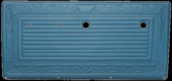 Front Door Panels 1969 Suburban