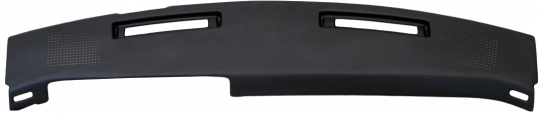 Dash Cover 1986 1994 S-10 S-15 Blazer pickup with side window defrost