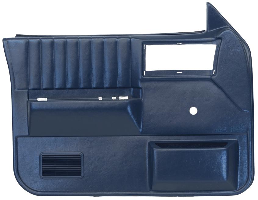 1994 Chevy S10 Interior Door Panels