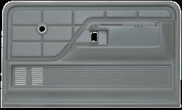 Replacement Door Panels 1978 1979 Bronco