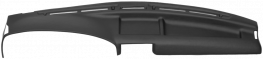 Dash Cover 1992 1997 Ford Full Sized Pickup F350 F450 F550 Series