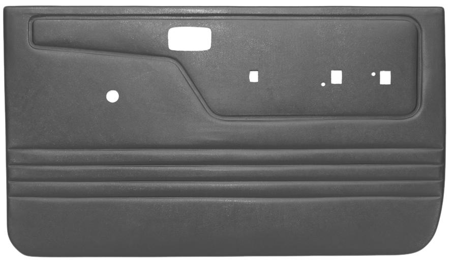Door Panels 1982 1988 Ford Bronco Ii Dashtop By Palco