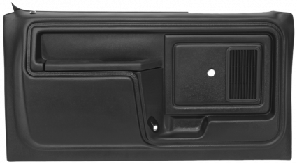 Replacement Door Panels 1980 1986 Ford Full Sized Pickup F Series