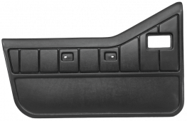 Replacement Door Panels 1987 - 1995 Jeep Wrangler