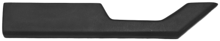 Padded Arm Rests 1980 1986 Ford Full Sized Pickup F Series