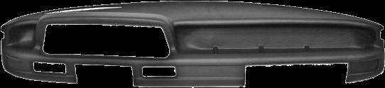 Dash Cover 1968 - 1976 BMW 2002