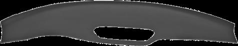 Upper Dash Cover 1997 - 2002 Chevrolet Camaro & Pontiac Firebird