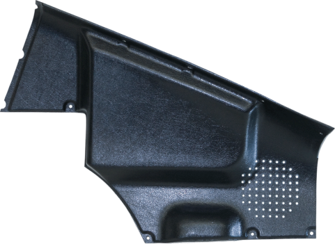 Replacement Right Rear Quarter Panel 1970 - 1973 Datsun 240Z