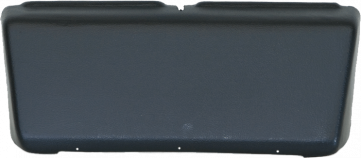 Replacement Left & Right Toolbox Lids 1970 - 1973 Datsun 240Z