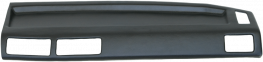 Dash Cover Right Side ONLY 1982 - 1986 Datsun / Nissan Sentra