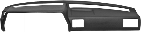 Dash Cover With Tray ONLY - 1987 - 1992 Datsun / Nissan Sentra