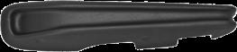 Arm Rest Covers 1963 - 1964 Ford Galaxie 500 & Galaxie 500 XL