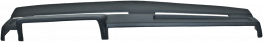 Dash Cover 1983 - 1990 Volvo 740 - Without Climate Sensor